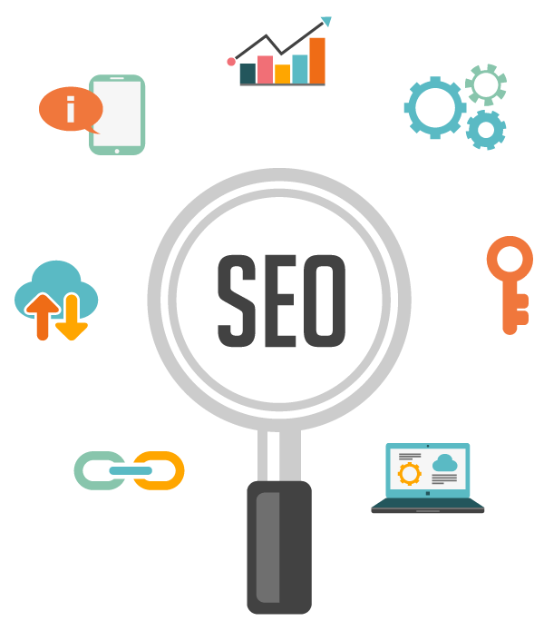 SEO (Search Engine Optimization) = Référencement