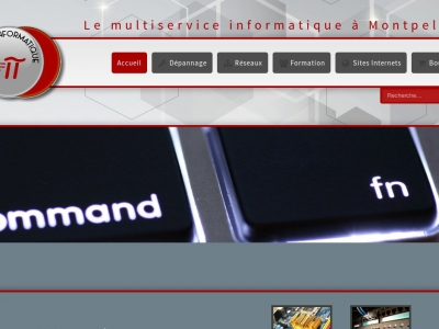 Pepper Informatique